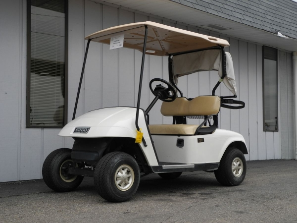 Hundreds of golf carts for sale in Ohio. New, used, street-legal, & custom gas and electric golf carts for sale in Ohio.